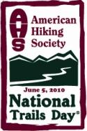 National Trails Day