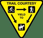 Trail Courtesy