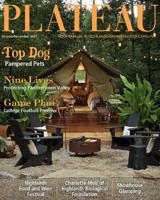 Plateau Magazine - October 2021