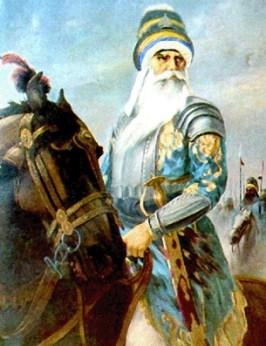 Nawab Kapur Singh - Distinguished Sikh Hero and Founder of