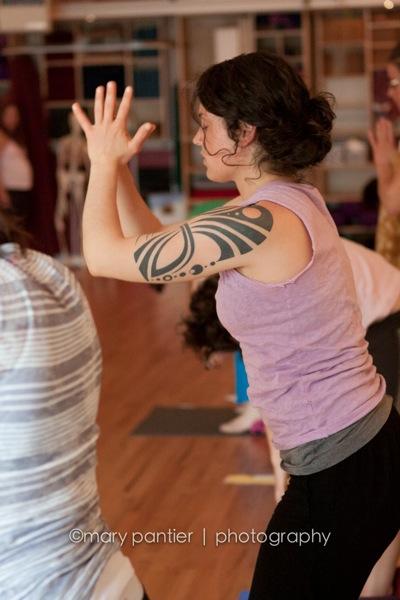 20110514 Yoga Day 3 10