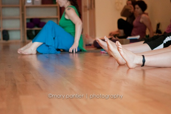 20110514 Yoga Day 3 8