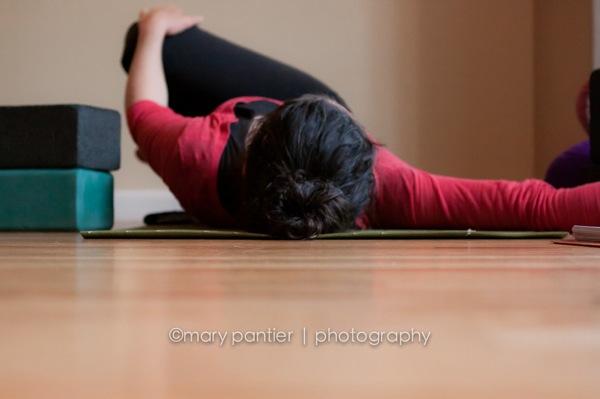 20110515 De West Yoga Day 4 136