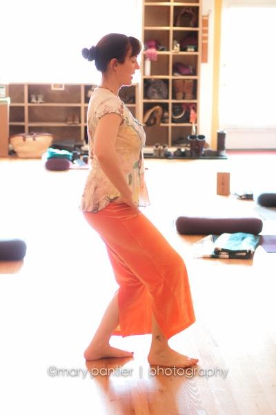 20110515 De West Yoga Day 4 42