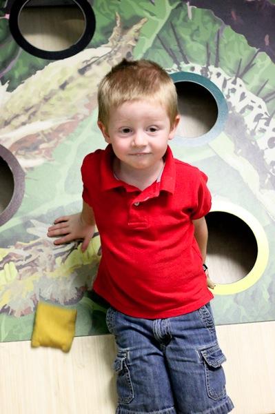 20110817 Butterfly Pavilion 31