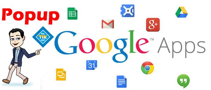 Jak dodać wyskakującą wiadomość do Dokumentów Google