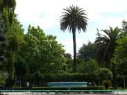 Cantón de Molíns - jardines - Ferrol 29-06-2009 - F. Goiriz