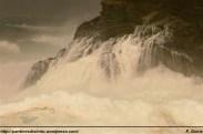 Temporal sobre la costa de Pantín - 05-11-09 - fotos F. Goiriz (3)