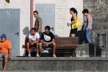 partido casados contra solteros - Festas de San Martiño - Fotografía por Fermín Goiriz 28-08-2010 (10) (Custom)