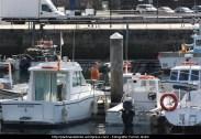 Puerto interior de Ferrol - fotografía por Fermín Goiriz