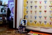Mostra de Patchwork - arte en Cendón - Cedeira, xullo de 2011 - fotografía por Fermín Goiriz Díaz (10)