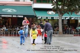 fotos del carnaval de verano 2011 - Cedeira, 05 de agosto de 2011 - fotografía por Fermín Goiriz Díaz (11)