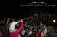 fotos del carnaval de verano 2011 - Cedeira, 05 de agosto de 2011 - fotografía por Fermín Goiriz Díaz (28)