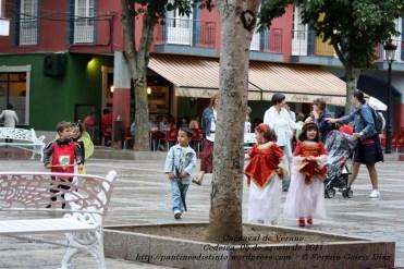 fotos del carnaval de verano 2011 - Cedeira, 05 de agosto de 2011 - fotografía por Fermín Goiriz Díaz (9)
