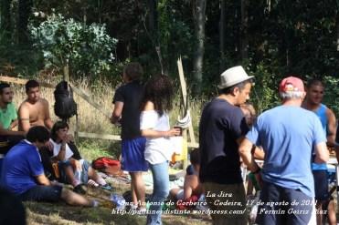 JIRA-GIRA-XIRA A SAN ANTONIO DA CORBEIRO - CEDEIRA 17 DE AGOSTO DE 2011 - FOTOGRAFÍA POR FERMÍN GOIRIZ DÍAZ (117)