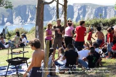 JIRA-GIRA-XIRA A SAN ANTONIO DA CORBEIRO - CEDEIRA 17 DE AGOSTO DE 2011 - FOTOGRAFÍA POR FERMÍN GOIRIZ DÍAZ (81)