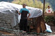 LUGNASAD 2011 - CONSTRUCCIÓN DAS CASETAS DOS CLANS - CEDEIRA 24 DE AGOSTO DE 2011 - FOTOGRAFÍA POR FERMÍN GOIRIZ DÍAZ (8)
