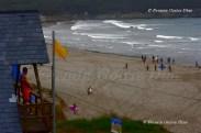 Surfeiros - Surfers - Surferos - Playa de Pantín (Valdoviño) - Galicia - fotografía por Fermín Goiriz Díaz (4)
