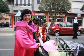 Desfile de Carnaval en Cedeira, 18 de febrero de 2012 - Carnaval Cedeira 2012 - Galicia -fotografía por Fermín Goiriz Díaz (13)