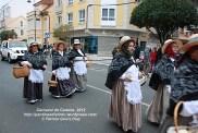 Desfile de Carnaval en Cedeira, 18 de febrero de 2012 - Carnaval Cedeira 2012 - Galicia -fotografía por Fermín Goiriz Díaz (32)
