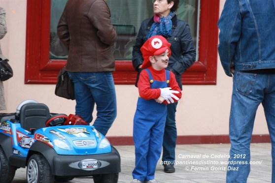 Desfile de Carnaval en Cedeira, 18 de febrero de 2012 - Carnaval Cedeira 2012 - Galicia -fotografía por Fermín Goiriz Díaz (34)