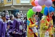 Desfile de Carnaval en Cedeira, 18 de febrero de 2012 - Carnaval Cedeira 2012 - Galicia -fotografía por Fermín Goiriz Díaz (52)