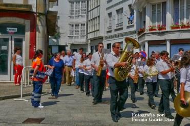 PROCESION DE SANTA ANA 2012 - CEDEIRA - GALICIA - FOTOGRAFÍA POR FERMIN GOIRIZ DIAZ (12)