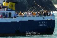 Procesión Marítima en honor de la Patrona de Cedeira - Cedeira, 16 de agosto de 2012 - fotografía por Fermín Goiriz Díaz (133)