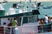 Procesión Marítima en honor de la Patrona de Cedeira - Cedeira, 16 de agosto de 2012 - fotografía por Fermín Goiriz Díaz (144)