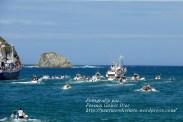 Procesión Marítima en honor de la Patrona de Cedeira - Cedeira, 16 de agosto de 2012 - fotografía por Fermín Goiriz Díaz (190)