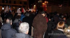 Concentración en Ferrol contra las tasas judiciales de Gallardón - Ferrol, 11-12-2012-fotografía por Fermín goiriz Díaz (1)