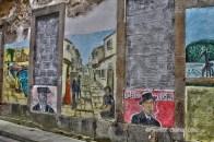 Paseo turístico po las rúas Carlos III e Fernando VI (Esteiro Ferrol) - Fotografías por Fermín Goiriz Díaz, 26-02-2012 (15)