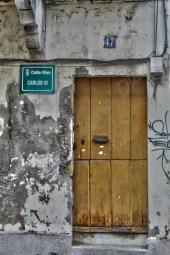 Paseo turístico po las rúas Carlos III e Fernando VI (Esteiro Ferrol) - Fotografías por Fermín Goiriz Díaz, 26-02-2012 (20)