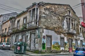 Paseo turístico po las rúas Carlos III e Fernando VI (Esteiro Ferrol) - Fotografías por Fermín Goiriz Díaz, 26-02-2012 (6)
