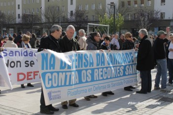 En defensa da Sanidade Publica - Ferrol, 03-03-2013 - foto, fermin goiriz diaz (1)