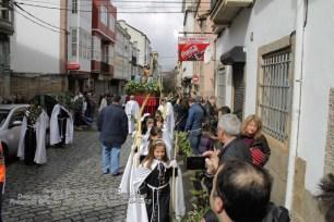 Semana Santa Ferrolana - Ferrol, 24 de marzo 2013 - Domingo de Ramos - Cofradía de Las Angustias - fotografía por Fermín Goiriz Díaz (24) (Medium)