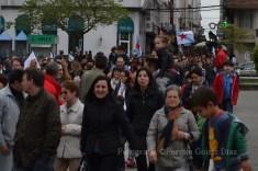 Contra la LOMCE - Huelga General en la Enseñanza Pública en Ferrol - Foto por Fermín Goiriz Díaz, 09-05-2013 (12)