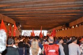 Folga Comarcal Ferrol, Huelga General Ferrol, 12 de xuño de 2013 - manifestación Ferrol, 12-06-2013 - fotografía por Fermín Goiriz Díaz(107)