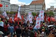 Folga Comarcal Ferrol, Huelga General Ferrol, 12 de xuño de 2013 - manifestación Ferrol, 12-06-2013 - fotografía por Fermín Goiriz Díaz(143)