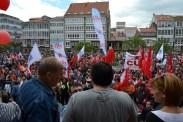 Folga Comarcal Ferrol, Huelga General Ferrol, 12 de xuño de 2013 - manifestación Ferrol, 12-06-2013 - fotografía por Fermín Goiriz Díaz(152)