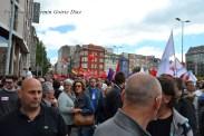Folga Comarcal Ferrol, Huelga General Ferrol, 12 de xuño de 2013 - manifestación Ferrol, 12-06-2013 - fotografía por Fermín Goiriz Díaz(62)