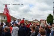 Folga Comarcal Ferrol, Huelga General Ferrol, 12 de xuño de 2013 - manifestación Ferrol, 12-06-2013 - fotografía por Fermín Goiriz Díaz(63)