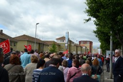 Folga Comarcal Ferrol, Huelga General Ferrol, 12 de xuño de 2013 - manifestación Ferrol, 12-06-2013 - fotografía por Fermín Goiriz Díaz(89)