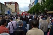 Folga Comarcal Ferrol, Huelga General Ferrol, 12 de xuño de 2013 - manifestación Ferrol, 12-06-2013 - fotografía por Fermín Goiriz Díaz(98)