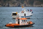 Procesión marítima en honor a la virgen del mar - Cedeira, 16-08-2013 - Fotografía por fermín Goiriz Díaz (62)