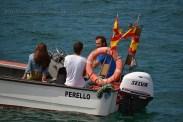 Procesión marítima en honor a la virgen del mar - Cedeira, 16-08-2013 - Fotografía por fermín Goiriz Díaz (86)