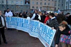 Nanifestación pola Sanidade Pública Ferrol 10 de decembro de 2013 - foto fermíngoirizdíaz (12)