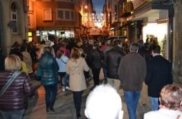 Nanifestación pola Sanidade Pública Ferrol 10 de decembro de 2013 - foto fermíngoirizdíaz (28)