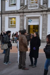 Nanifestación pola Sanidade Pública Ferrol 10 de decembro de 2013 - foto fermíngoirizdíaz (4)