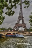 La torre Eiffel - fotografía por fermín goiriz díaz, 2013 (1)